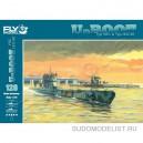 U-BOOT Typ VIIC и Typ IXC/40