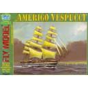 Учебное судно Amerigo Vespucci