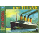 Лайнер RMS TITANIC