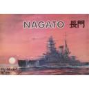 Линкор IJN Nagato