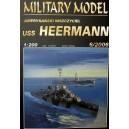 Эсминец USS Heermann