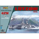 Крейсер Lützow