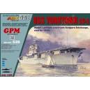 Авианосец USS Yorktown (CV-5)