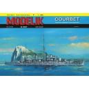 Линкор Courbet