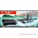 U-84, U-VIIB