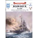 Линкор DKM BISMARCK+Uboot U 556, Catalina