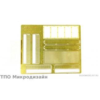 Сетки для Т-34/76 1940-41 гг.