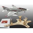 Стапель для моделей самолётов (монопланы)