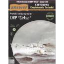 Эсминц ORP Orkan  М-класса