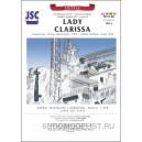 ЛР к Lady Clarissa