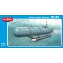 Сверхмалая подводная лодка HECHT