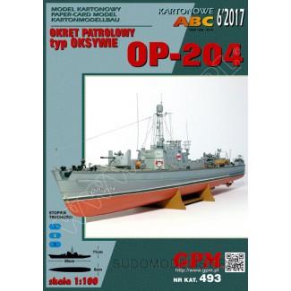 ORP OP-204