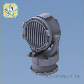 Немецкие прожектора(110см)