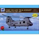 USMC CH-46E 'Sea Knight'