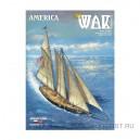 Яхта America