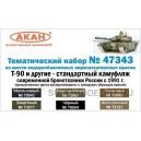 Т-90 Современная бронетехника России