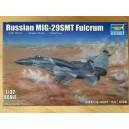 Самолет МИГ-29SMT Fulcrum