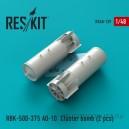 Бомба РБК-500-375 АО-10