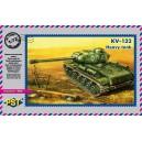 Танк КВ-122