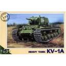 Танк КВ-1А