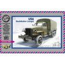 Studebaker Us6 Cargo