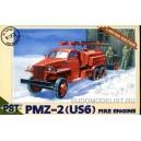 ПМЗ-2 (US-6) пожарная машина