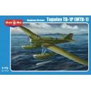 Самолёт ТБ-1П (МТБ-1)