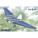 Самолёт ХАИ-3