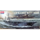 "USS ""Kitty Hawk"""