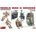 Водители WWII