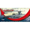 Подводная лодка U-511 IX cI
