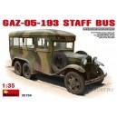 Штабной автобус 05-193