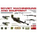 Советское оружие и амуниция