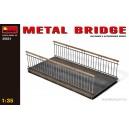 Металлический мост