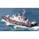 """Корабль """"PSK BG-50""""  typu Pauk I Marynarki Ukrainy"""