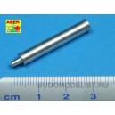 Ствол 152.4mm M-10S для КВ-2