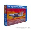 Самолет Ил-76М