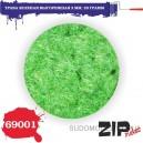 Трава зеленая выгоревшая 2 мм