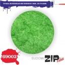 Трава зеленная весенняя 2 мм