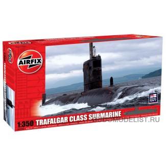 """Подлодка класса """"Trafalgar"""""""