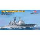 USS Vincennes CG-49
