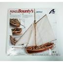 H.M.S. BOUNTY's Jolly Boat