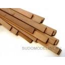 Рейка вишня 2x3х1000 мм