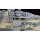 Палубы (набор) для HMS Repulse