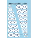 Кормовой флаг 21.07.1992 — 29.12.2000