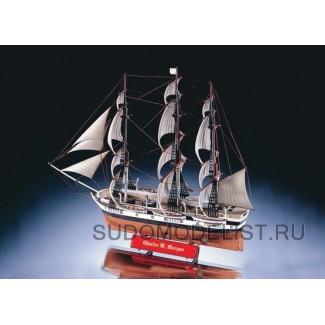 """Китобойное судно """"Нью Бедфорд"""""""