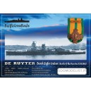 "Dutch Cruiser ""De Ruyter"""