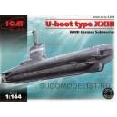 U-boot XXIII