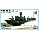 SBT-22 Gunboat