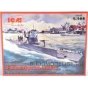 U-boot Type IIB 1943г